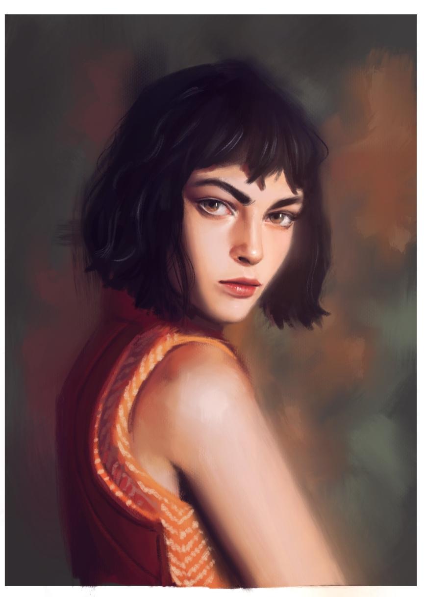 Jacqueline Enderle Piece